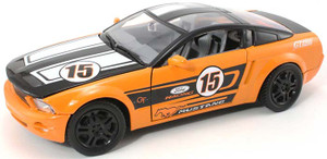 Motormax 1:24 Ford Mustang GT - GT Racing