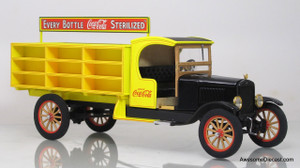Danbury Mint 1:24 1927 Coca Cola Delivery Truck