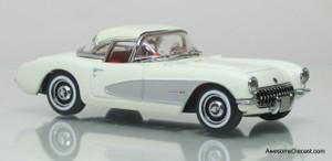 Matchbox Yesteryear 1:43 1957 Chevrolet Corvette