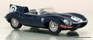 Brumm 1:43 Jaguar D Type HP 260