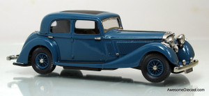 Lansdowne Models 1:43 1937 Jensen S Type