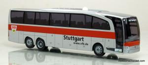 Rietze 1:87 Mercedes-Benz Omnibus - Stuttgart