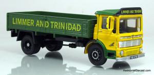 Corgi 1:50 AEC Dropside Truck - Limmer & Trinidad