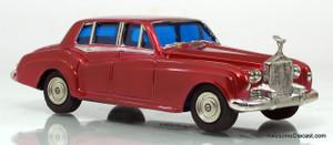 K K SAKURU 1:43 Rolls Royce Sedan
