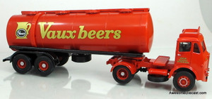 Corgi 1:50 Atkinson Articulated Tanker