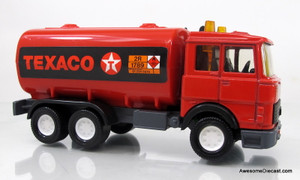 Matchbox K-131 Petrol Tanker- Texaco