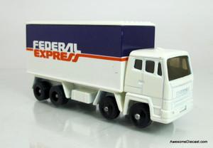 Lledo Modern Leyland- Federal Express