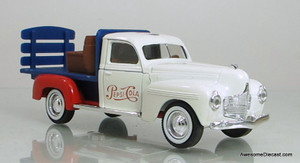 Solido 1:43 1940 Dodge Plateau: Pepsi-Cola