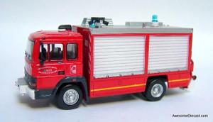 Del Prado 1:57 1991 FSR Iveco 135-171