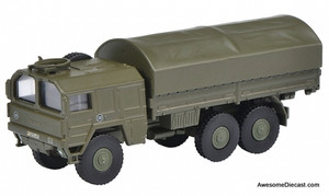 Schuco 1:87 7t GL Truck: German Army