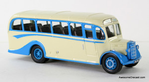 Corgi 1:50 Bedford OB Coach: Scilly Isles Vic Tours