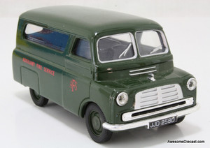 ONLY ONE - Corgi 1:43 Bedford CA Personnel Carrier: AFS