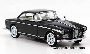 Detail Cars 1:43 1959 BMW 503 Coupe (Black)