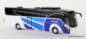 Iconic Replicas 1:87 Temsa Maraton Motorcoach: Kamil Koc (PRE-ORDER: ETA OCTOBER 2017)