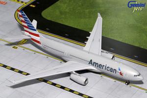 Gemini 1:200 Airbus A330-200 American Airlines