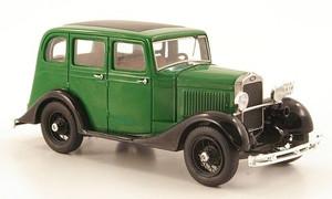 Dip Models 1:43  1937 Gaz A Aremkuz Taxi