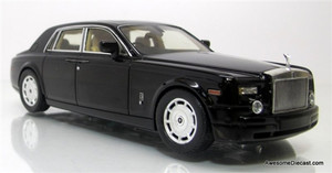 True Scale Miniatures 1:43 Rolls Royce Phantom