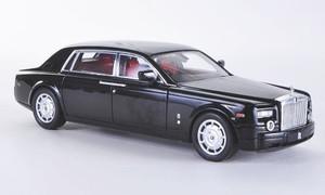 True Scale Miniatures 1:43 Rolls Royce Phantom Long Wheel Base