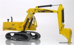 Joal 1:50 EC269 Compact Hydraulic Excavator
