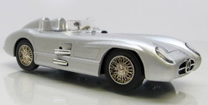 IXO 1:43 1955 Mercedes-Benz 300 SLR Roadster