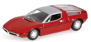 Minichamps 1:43 1972 Maserati Bora
