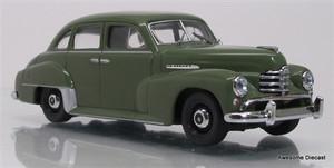 Minichamps 1:43 1951 Opel Kapitan