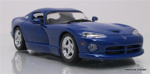 Minichamps 1:43 1993 Dodge Viper Coupe