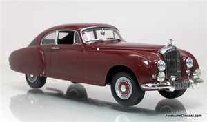 Minichamps 1:43 1955 Bentley R-Type Continental Coupe