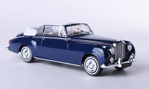 Minichamps 1:43 1960 Bentley S2 Cabriolet