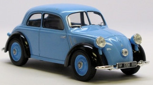 IXO 1:43 1938 Mercedes-Benz 170H