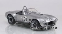 Franklin Mint 1:24 Shelby Cobra 427 S/C