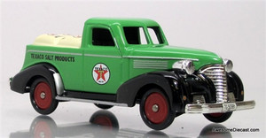 Corgi Chevrolet Pick-Up: Texaco Salt Products