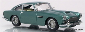 IXO 1:43 1958 Aston Martin DB4 Coupe