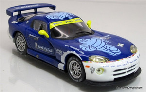 Michelin Promotional 1:43 Dodge Viper GTS