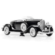 IXO 1:43 1933 Auburn Boat Tail Roadster