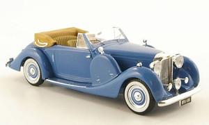 IXO 1:43 1938 Lagonda LG6 Drophead Coupe