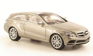 Spark 1:43 Mercedes-Benz Fascination Concept Car