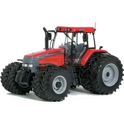 Universal Hobbies 1:32 Mc Cormick MTX 145 8 Wheel Tractor