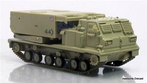 Battle Ground Replicas 1:72 2003 M270 Mulitple Launch Rocket System