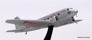 Hobby Master 1:200 Douglas DC-2 Propliner TWA NC13784