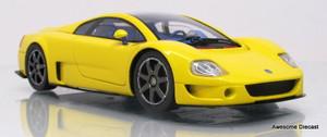 Spark 1:43 1997 Volkswagen W12 Syncro