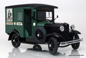 Danbury Mint 1:24 1931 U.S. Mail Truck