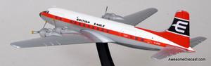"""Hobby Master 1:200 Douglas DC-6 - British Eagle """"G-APSA"""""""