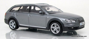 AUTOart 1:43 Audi A6 Allroad Quattro (Silver)