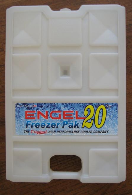 ENGEL 20° HARD SHELL FREEZER PAK - LARGE 5 lb