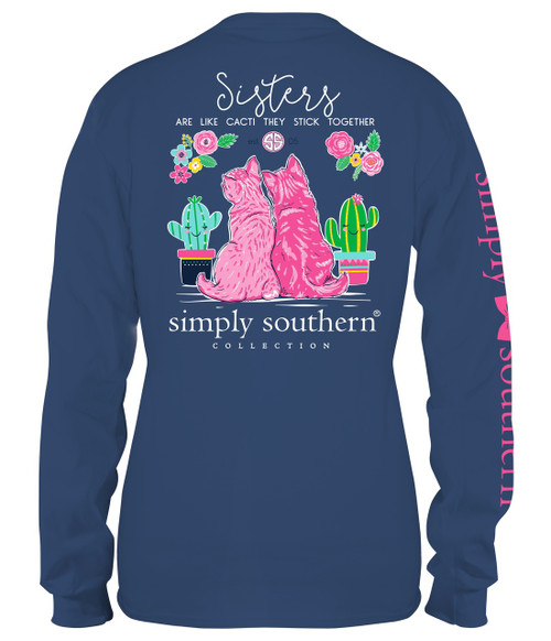 Preppy Sisters Simply Southern