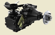 Hydro-Gear 1015-1001L 1015-1001L