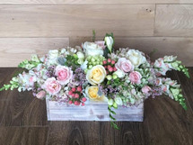 Rustic Gardens - Washington DC - Rockville MD – Palace Florists