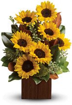 You're Golden Bouquet - ON SALE - Local DMV Delivery Only