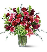 Nature's Enchantment in Rockville MD, Palace Florists